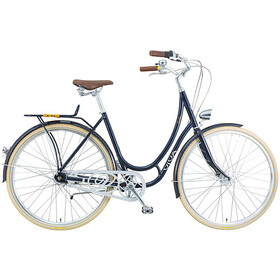Viva Bikes Emilia Classic Damen dark blue